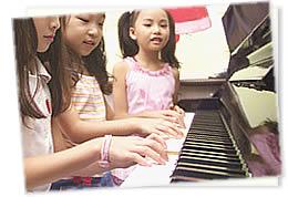 ピアノ教室イメージ